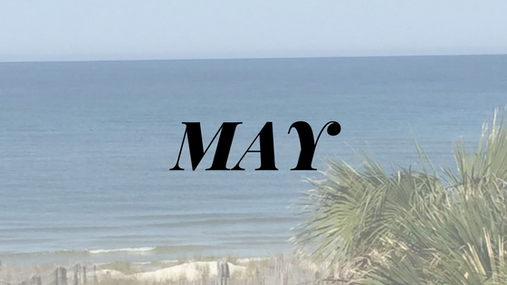 Things to do in May in Cape San Blas