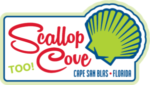 Scallop Cove Too logo